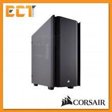 Corsair Obsidian Series 500D Premium Mid-Tower Case - Black