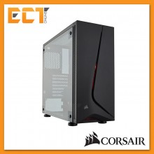 Corsair Carbide Series SPEC-05 Mid-Tower Gaming Case - Black