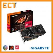 Gigabyte Radeon RX580 Gaming 8GB GDDR5 Graphic Card (GV-RX580GAMING-8GD)