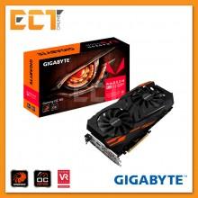Gigabyte Radeon RX VEGA 56 Gaming OC 8GB HBM2 Graphic Card (GV-RXVEGA56GAMING OC-8GD)