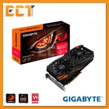 Gigabyte Radeon RX VEGA 64 Gaming OC 8GB HBM2 Graphic Card (GV-RXVEGA64GAMING OC-8GD)
