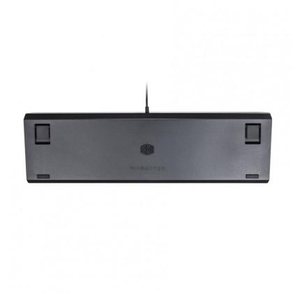 Cooler Master MasterKeys CK550 RGB Gateron Keyboard (MX Switch Blue/ Brown/ Red)