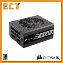 Corsair HX Series HX850 850W 80 PLUS Platinum Certified Fully Modular PSU