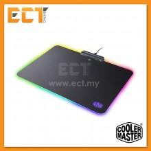 Cooler Master RGB Hard Gaming Mouse Pad