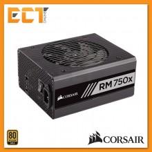 Corsair RMx Series RM750x 750W 80 PLUS Gold Certified Fully Modular PSU