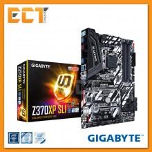 Gigabyte Z370XP SLI Optane Memory Ready SLI/CrossFire ATX Motherboard (LGA 1151)