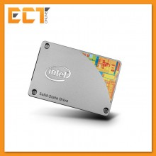 "Intel 530 Series 2.5"" 120GB Solid State Drive SSD (SATA 6Gb/s, 20nm, MLC)"