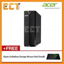 Acer Aspire XC AXC885-8100W10 Desktop PC (i3-8100 3.60GHz,1TB,4GB,W10)