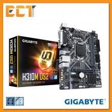 Gigabyte H310M DS2 VR Ready M-ATX Motherboard (LGA 1151)