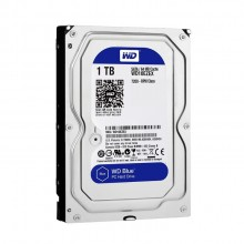 "Western Digital 3.5"" 1TB Caviar Blue Internal Hard Disk(WD10EZEX)"