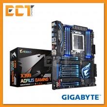 Gigabyte X399 AORUS GAMING 7 VR Ready SLI/CrossFire RGB ATX Motherboard (Socket TR4)