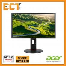 "Acer XF240H 24"" FHD (1920x1080) 1MS 144Hz FreeSync LED Gaming Monitor (DVI / HDMI / DP / USB Hub / Speaker)"