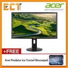 "Acer XF270HA 27"" FHD (1920x1080) 1MS 240Hz FreeSync LED Gaming Monitor (DVI / HDMI / DP / USB Hub / Speaker)"