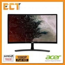 "Acer ED242QR Curve 23.6"" FHD (1920x1080) 4MS 144Hz FreeSync LED Gaming Monitor (DVI / HDMI / DP)"
