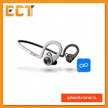 Plantronics BackBeat Fit Sweat Proof  Wireless Sport Headphones with Mic - Training Edition