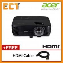 Acer Essential X1223H XGA (1024x768) 3600 Lumens Projector