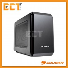 Cougar QBX Ultra Compact Pro Gaming Mini-ITX Gaming Casing / Chasis
