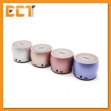 EWA A116 Portable Wireless Bluetooth Mini Speaker - Grey
