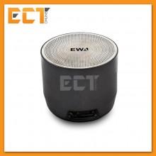 EWA A3 Portable Wireless Bluetooth Mini Speaker - Black