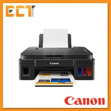 Canon PIXMA G2010 A4 Ink Efficient Inkjet AIO Printer