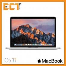"(2017) Apple Macbook Pro MPXQ2ZP Laptop 128GB 13.3"" (i5 2.30GHz,128GB,8GB,13.3"",MacOS) - Grey"