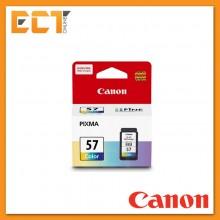 Canon CL-57 Ink Efficient Printer Series Colour FINE Cartridge