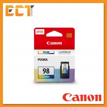 Canon CL-98 Ink Efficient Printer Series Black FINE Cartridge