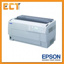 (Pre-Order) Epson DFX-9000 9-Pin SIDM 1550CPS Dot Matrix Impact Printer