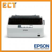 Epson LQ-310 24-Pin SIDM 347CPS Dot Matrix Impact Printer