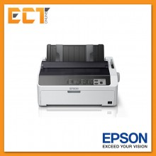 (Pre-Order) Epson LQ-590II 24-Pin SIDM 487CPS Dot Matrix Impact Printer