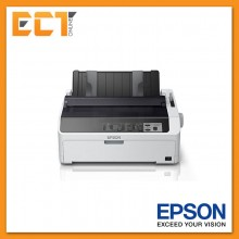 (Pre-Order) Epson LQ-590IIN 24-Pin SIDM 487CPS Dot Matrix Impact Printer