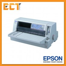 (Pre-Order) Epson LQ-680Pro 24-Pin SIDM 413CPS Dot Matrix Impact Printer