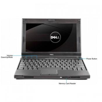 "(Refurbished) Dell Latitude Mini 2100 Business Class Notebook (Intel Atom 1.60Ghz,250GB HD,2GB Ram,Intel GMA950,10.1"",7PRO) - Free Trend Micro Internet Security"