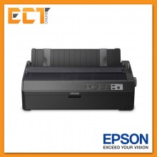 (Pre-Order) Epson LQ-2090II 24-Pin SIDM 550CPS Dot Matrix Impact Printer