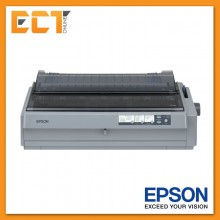 (Pre-Order) Epson LQ-2190 24-Pin SIDM 480CPS Dot Matrix Impact Printer