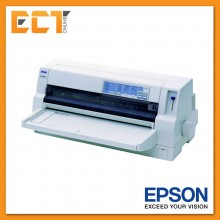 (Pre-Order) Epson DLQ-3500 24-Pin SIDM 550CPS Dot Matrix Impact Printer