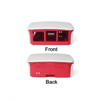 (Official) Raspberry Pi Case Enclosure for Raspberry Pi 3 Model B