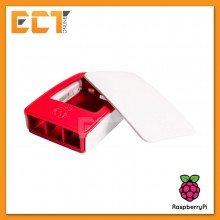 (Official) Raspberry Pi Case Enclosure for Raspberry Pi 3 Model B