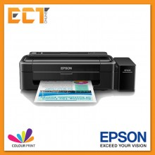 Epson L310 Original Ink Tank Color Printer