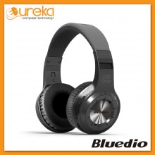 Bluedio Hurricane H-Turbine Bluetooth 4.1 Wireless Stereo Headphones Headset
