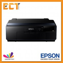 (Pre-Order) Epson A3+ SureColor SC-P607 UltraChrome HD Ink Color Printer