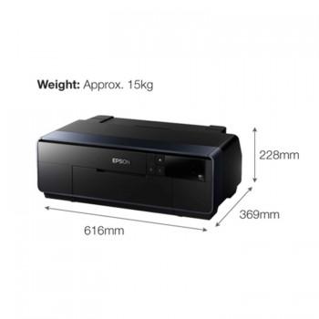 (Pre-Order) Epson A3+ SureColor SC-P607 UltraChrome HD Ink Color Printer