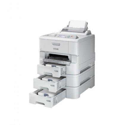 (Pre-Order) Epson Business WorkForce WF-6091 WiFi Direct Inkjet Printer