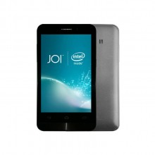 JOI Phone 4 (8GB + Case + Screen Protector) - Grey