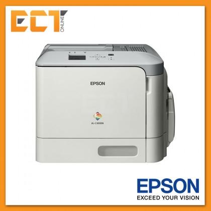 (Pre-Order) Epson WorkForce AcuLaser AL-C300DN Color Laser Printer