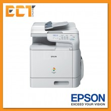(Pre-Order) Epson WorkForce AcuLaser AL-CX37DN Multi-Function Color Laser Printer