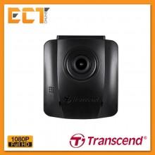 "Transcend Drive Pro 110 2.4"" LCD FHD (1920x1080) Car Video Camera"