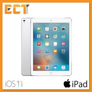 "(2017) Apple iPad MR7K2ZP 128GB 9.7"" (A10 2.34GHz,128GB,WiFi,9.7"") - Silver"