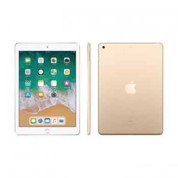 "(2017) Apple iPad MRJP2ZP 128GB 9.7"" (A10 2.34GHz,128GB,WiFi,9.7"") - Gold"
