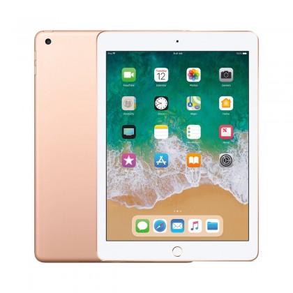 "(2017) Apple iPad MRJN2ZP 32GB 9.7"" (A10 2.34GHz,32GB,WiFi,9.7"") - Gold"